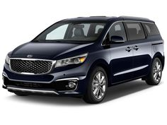 2016 Kia Sedona Review, Ratings, Specs, Prices, and Photos - The Car Connection
