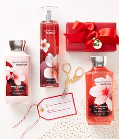 She's sure to LOVE America's favorite fragrance. #BBWPerfectChristmas