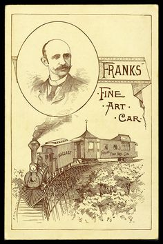 Franks, Frank Bogess, Traveling photographer based in Winchester IL (ref: sheaf-ephemera.com)