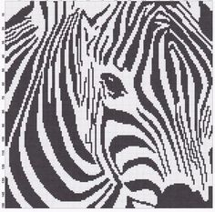 Black White Animal Zebra Wall Art Canvas Posters and Prints Canvas Painting Wall Pictures for Living Room Modern Home Decor - Decoration Fireplace Garden art ideas Home accessories Zebra Kunst, Zebra Art, Canvas Poster, Canvas Wall Art, Big Canvas, Black Canvas, Crochet Zebra Pattern, Stripe Pattern, Pattern Art