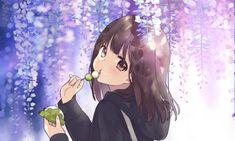 Manga Anime Girl, Me Anime, Cool Anime Girl, Cute Anime Chibi, Anime Girl Drawings, Beautiful Anime Girl, I Love Anime, Kawaii Anime, Hisoka