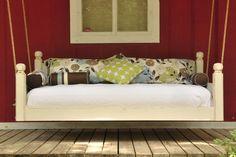 Custom Made Original Swingbeds(Tm) Bed Swing