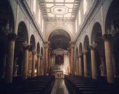 Igreja do Calvário por Fabiano Costa
