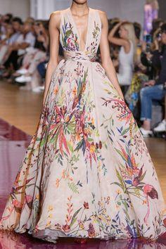 Zuhair Murad   Haute Couture   Fall 2016