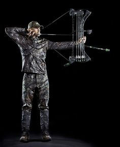 Shoot Like a Champ: Levi Morgan's Tips for Better Bowhunting Accuracy | Field & Stream