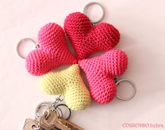 Crochet Home, Crochet Baby, Knit Crochet, Crochet Gloves, Crochet Dolls, Diy Crochet Projects, Crochet Keychain, Yarn Bombing, Crochet Animals