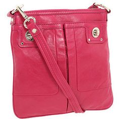Crossbody bags - what do you think?