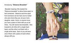 "#socialmedia RT AlphaAcessories: ""Distance"" Bracelets 1 wears white  1 wears black  Stay connected wherever  http://pic.twitter.com/IlPfI0kbgF   Social Marketing Pro (@Social_MKT_) September 3 2016"