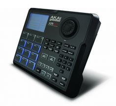 The AKAI XR20 is the perfect drum machine for beginners, read our review to find out why.
