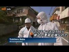 ドイツ国営テレビ放送ZDF「フクシマ 最悪事故から2年」/海外メディアが日本の恥部=「除染詐欺」を告発 – @動画
