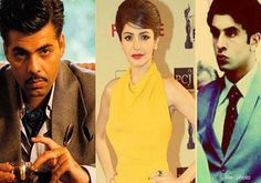 Cool Bollywood: Bombay Velvet' trailer brings 1960s era back in fashion Film & Documentry Check more at http://kinoman.top/pin/25003/