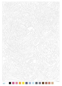 Home Decorating Style 2020 for Grand Coloriage Magique, you can see Grand Coloriage Magique and more pictures for Home Interior Designing 2020 at Coloriage Kids. Adult Color By Number, Color By Number Printable, Color By Numbers, Paint By Number, Printable Adult Coloring Pages, Coloring Pages To Print, Colouring Pages, Coloring Sheets, Coloring Books