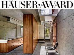 HÄUSER-AWARD 2014: Kleine Häuser - HÄUSER-AWARDS - [SCHÖNER WOHNEN]