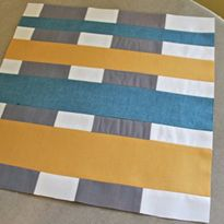 Modern Block of the Month (BOM) ~ May Sew-Along