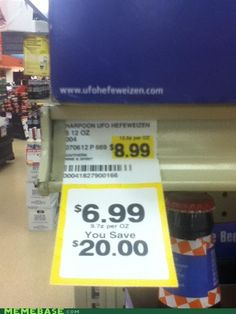 Walmart math... gotta love the people of walmart