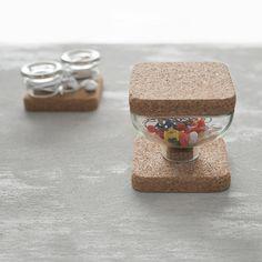Ahora también podrás tener tus accesorios de escritorio de #corcho