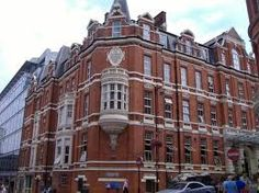 birmingham eye infirmary - Google Search