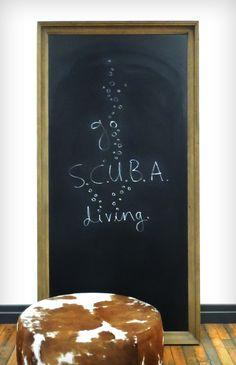 Take scuba diving lessons. #bucketlist
