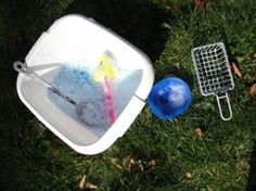 Sun Hats & Wellie Boots: Having Fun with the Chores Outside!
