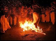hastings bonfire Events