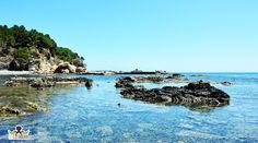Playa Port Joan http://ift.tt/29hKsn7  #costabrava #redcostabrava #viaje #girona #emporda #catalunyaexperience #catalunyafotos  #bestplacestogo #mediterranean  #mediterraneo  #travel #traveling #picoftheday #fotodeldia #КостaБрава ..  info http://ift.tt/1EOM95f