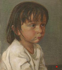Kids Portraits.