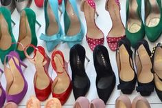ShoeperWoman's Shoe Collection