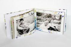 Ślub. Fotoksiążka ślubna (wedding photobook) izzBook Premium Flat - tak wygląda w realu jeden z projektów albumu ślubnego z izziBook.pl, który możesz wykorzystać