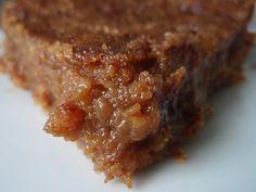 Brown. Sugar. Pie.