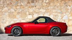 2016 Mazda MX-5 Miata first drive Photo 15