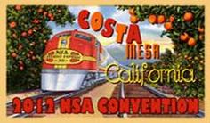 """3D-CON ANNOUNCED IN COSTA MESA 25-30 JULY  The 38th National Stereoscopic Association Convention """"3D-CON"""" is planned ofr July 25-30, 2012 ni costa Mesa, California, USA. Come immerse yourself in some spectacular 3D stereo over six action-packed days! This is the place to find cutting-edge stereo theatre, informative workshops, a stereoscopic art exhibition, image competitions, room hopping, a 3D auction, a large trade fair and a technical exhibit of new equi"""