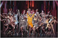 dance.net - Thoroughly modern millie (538485) - Read article ...