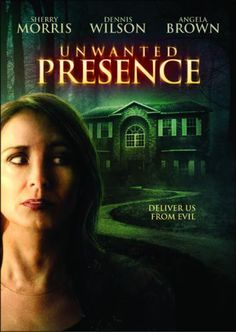 Checkout the movie 'Unwanted Presence' on Christian Film Database: http://www.christianfilmdatabase.com/review/unwanted-presence/