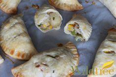 Handy Veggie Pot Pies!  www.Facebook.com/wildtreeofficial