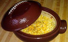 Bean Pot Recipes with Gwen Helmka: EASY 1, 2, 3, 4 Bean Pot Mac n Cheese