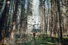 CBG FW15 LOOKBOOK – Camp Brand Goods Photographic Studio, Work Inspiration, Camping, Models, Adventure, Photography, Image, Campsite, Templates