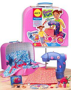 Как я выбирала швейную машинку для дочери