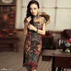 Chinese Qipao