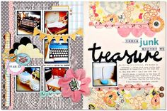 Treasure by KJ-Starre