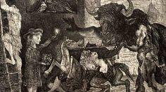 El laberinto picassiano a través de sus minotauros. Noticias de Cultura