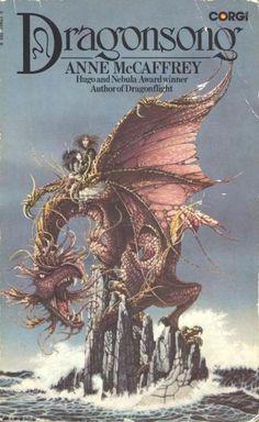 anne mccaffrey dragons of pern - Google Search