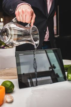 Xperia™ Tablet S