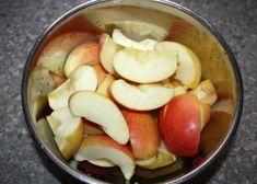 Sypaný makovo - orechový koláč s jablkami, Zdravé recepty, Delená strava - recepty, recept | Naničmama.sk Potatoes, Vegetables, Food, Potato, Essen, Vegetable Recipes, Meals, Yemek, Veggies