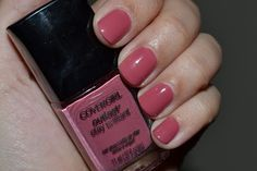 Covergirl Outlast Stay Brilliant Nail Gloss in 260 Always Autumn