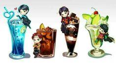 Drinks anyone? ;)