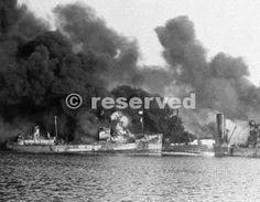 burning-ships-at-bari-the-day-after-the-attack_ww2