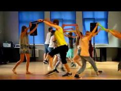 Zumba, Activities For Kids, Basketball Court, Studio, Concert, Children, Music, Youtube, Rhythm Games