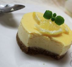 Cheesecake λεμόνι | Συνταγές - Sintayes.gr Stitch Patterns, Cake Recipes, Cheesecake, Cross Stitch, Desserts, Food, Tailgate Desserts, Punto De Cruz, Deserts