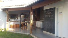 Projeto arquitetônico Marcella Romanelli