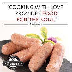 We pride ourselves in following old world recipes and making our food with love!  ‪#‎PolishFoodsOnline‬ ‪#‎PolishFood‬ ‪#‎Polana‬ World Recipes, Some Words, Soul Food, Sweet Potato, Sausage, Pride, Vegetables, Cooking, Kitchen